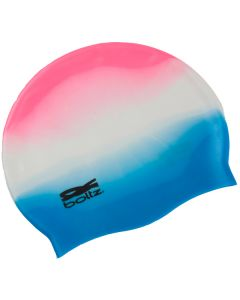 Silicone Caps - Multi Pink
