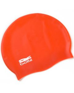 Silicone Cap - Red